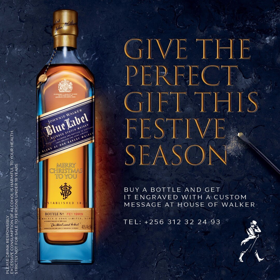 Give The Perfect Gift This Festive Season