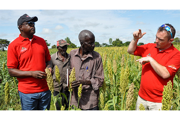 Procuring Locally and Sustainably to Drive Change in Uganda