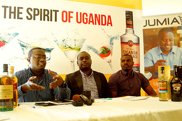 Uganda Breweries Spirits on Jumia