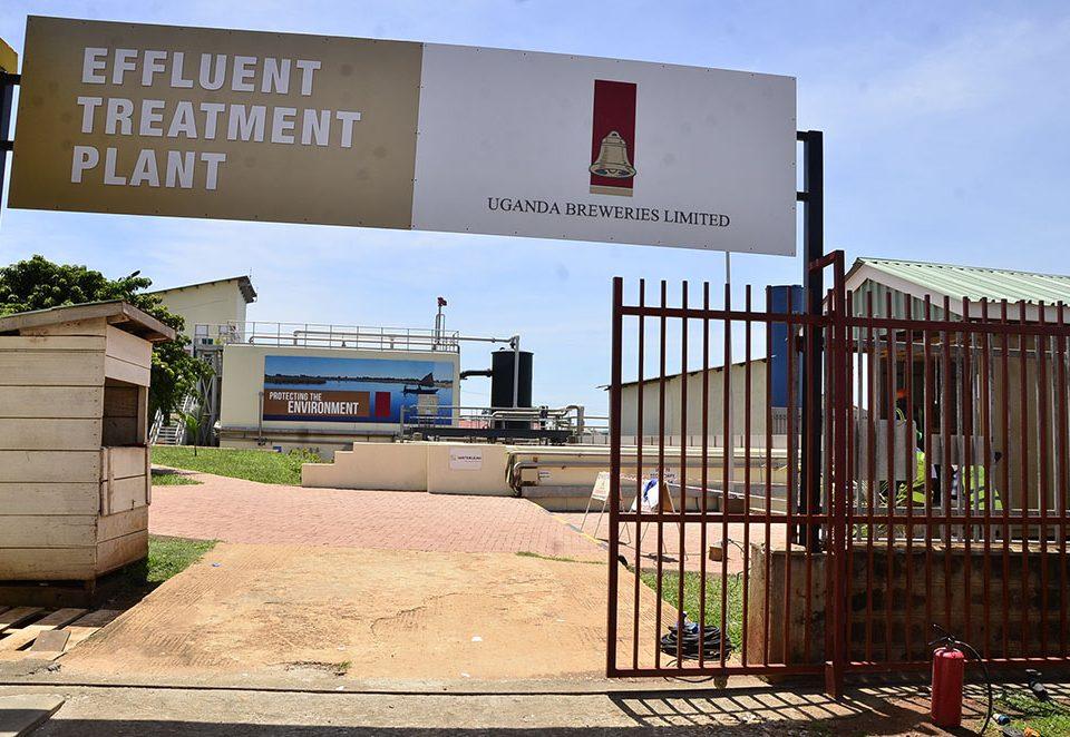 Uganda Breweries Limited