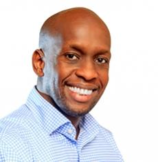 Alvin Mbugua