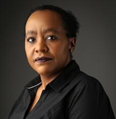 Eunice Waweru,Finance Director