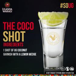 Coco Shot