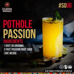 Pothole Passion