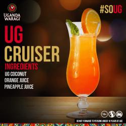 UG Cruiser