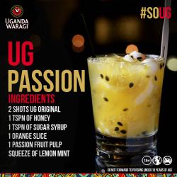 UG Passion