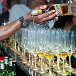 Kampala Celebrates International Scotch Day
