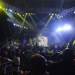 Morgan Heritage leaves Ugandans enthralled