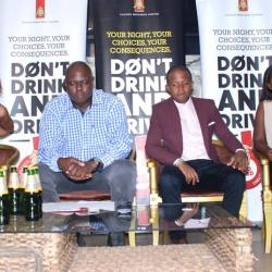 Uganda Breweries Names Responsible Drinking Ambassadors