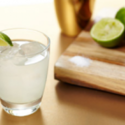 Cucumber And Aloevera Margarita