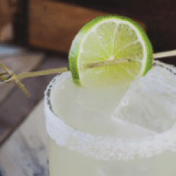 Don Julio Blanco Luxury Margarita