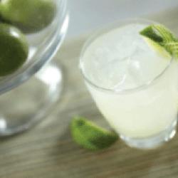 Mexican Caipirinha
