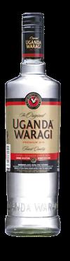 Uganda Waragi Gin