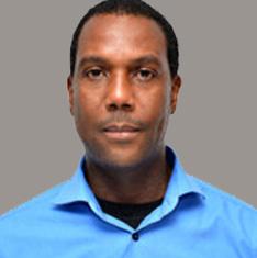 Antony Njenga