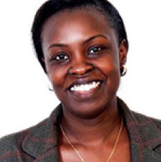 Charity Ekudu Kiyemba